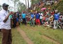 Kwishakamo ibisubizo ni uburyo bw'umwimerere nyarwanda-Perezida wa Sena Makuza