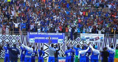 Ubusabe bwa Rayon Sports bwo kwakirira ku Amahoro bwagejejwe muri MINISPOC