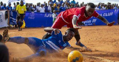 Rayon Sports yegukanye igikombe cya shampiyona nyuma yo gutsindira Kirehe iwayo(amafoto)