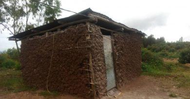 Nyanza: Ibyuma bisya imyaka bihagarika izindi serivisi zikoresha amashanyarazi