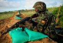 Uganda yatangiye iperereza ku basirikare bane bicaniye muri Somalia