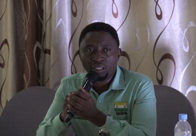 Abashaka ubutegetsi bakwiye guca mu nzira y'amahoro– Dr. Frank Habineza