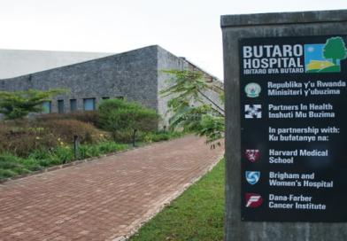 Butaro: 30% by'abaganga barahava kubera kubura amacumbi