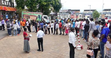 Umwuka uri muri Kigali nyuma y'iminsi itatu Coronavirus igeze  mu Rwanda