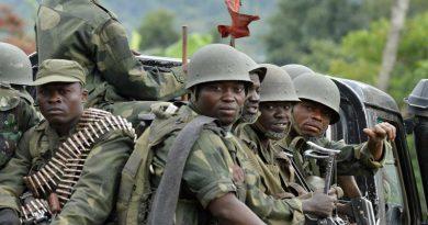 RDC: Sosiyete Civile yasabye Leta kongera ingabo muri Kivu y'Amajyepfo