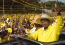 Uganda:Abanyamadini berekanye akaga Museveni yahura nako adafunguye insengero