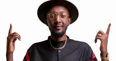 VIDEO-DJ Pius aratabariza abahanzi bagenzi be