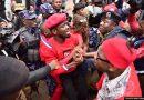 Uganda:Itwabwa muri yombi ry'abo mu ishyaka rya Bobi Wine ryateje imyigaragambyo