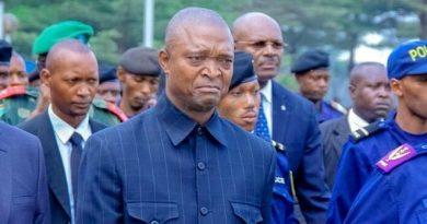 RDC:Urukiko rwa gisirikare rwakiriye ikirego kiregwamo abakomeye