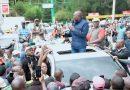 Kenya:Wa mudepite wasabye Perezida Uhuru kwegura yongeye kumwibasira