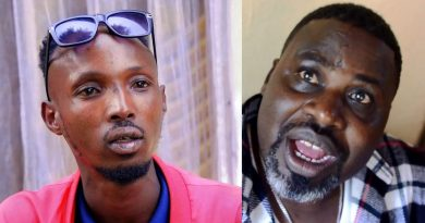 Yaka Mwana yacyuriye Ndimbati aramwihanangiriza bikomeye,barapfa iki?