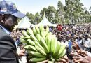 KENYA: Abambari ba Ruto barahiriye ko bazinjira mu birori by'umunsi w'Intwari