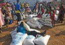 Uganda: Niba mudashoboye kugura ibiribwa imbere mu gihugu, mujyane impunzi zanyu – Minisitiri Onek abwira abayobozi ba PAM