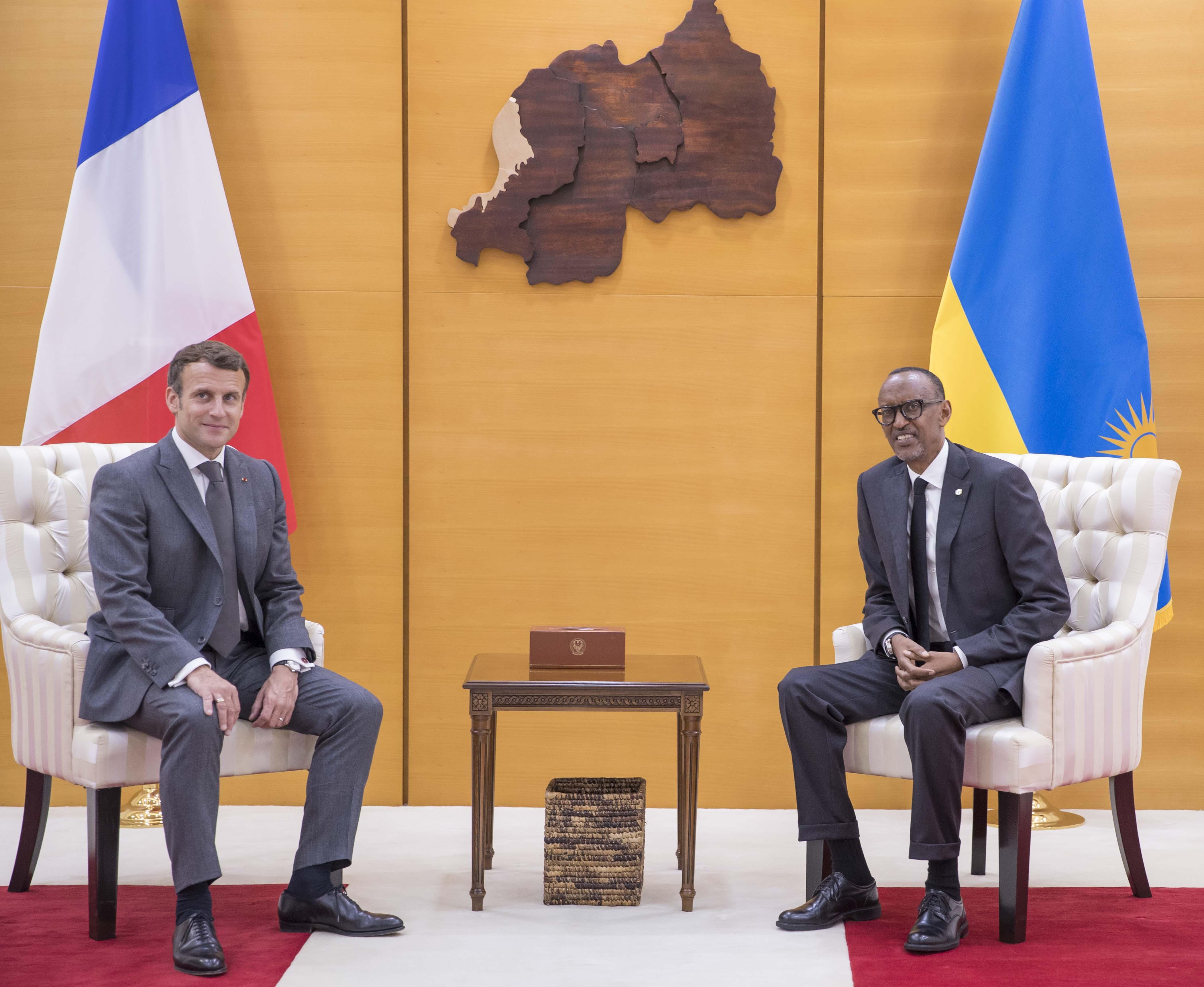 Rwanda-France: Ubufatanye mu by'ubukungu mu mboni z'Abasesenguzi