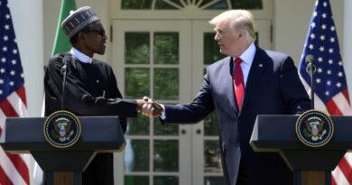 USA-Nigeria: Trump yashyigikiye Nigeria ku guhagarika Twitter