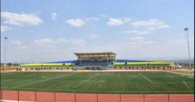 Miliyari 8 zishyuwe ba Rwiyemezamirimo batarangije kubaka Stade ya Nyagatare